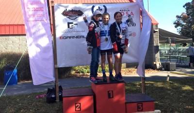 Championnats québécois de cyclocross