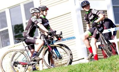 C'est le temps de s'inscrire au cyclocross avec Dalbix!