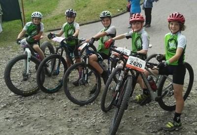 Championnats Québécois de vélo de montagne à St-Félicien